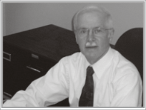Attorney Ron Greves